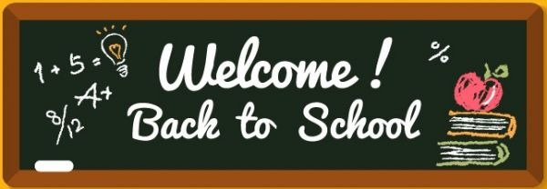 Image result for welcome back school post